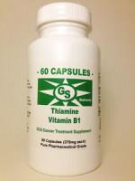 Thiamine-60-Capsules